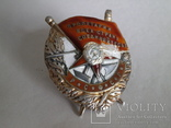 Орден Боевого Красного Знамени РСФСР, фото №4