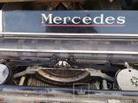 Механическая Печатная Машинка - Mercedes/Германя, фото №4
