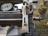 Механическая Печатная Машинка - Mercedes/Германя, фото №7