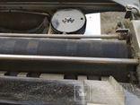 Механическая Печатная Машинка - Mercedes/Германя, фото №11