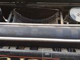 Механическая Печатная Машинка - Mercedes/Германя, фото №13