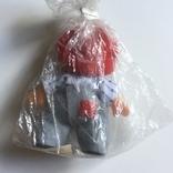 Кукла гдр новая кривоножка, фото №3