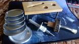 Пробка из рога оленя комплект, фото №3