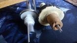 Пробка из рога оленя комплект, фото №4