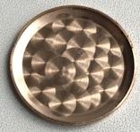 Советские золотые часы Полёт, фото №4