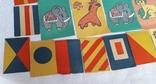 Бумажные елочные гирлянды СССР, фото №10