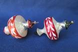 Игрушки на ёлку Германия, фото №3