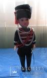 Кукла Гусар из Европы, фото №2