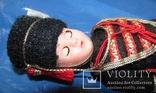 Кукла Гусар из Европы, фото №6