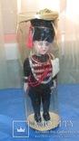 Кукла Гусар из Европы, фото №7