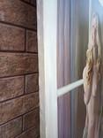 """""""Ню у окна"""" 90х60см, Шершун І., фото №9"""