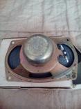 Головка громкоговорителя динамическая 0,5ГД-30. 16. Ом, фото №4