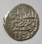 Данг.Токтамыш Азак ал-Махруса,783 г.х. №3, фото №2