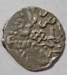 Данг.Токтамыш Азак ал-Махруса,783 г.х. №3, фото №3