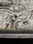 Портсигар Три Богатыря, фото №6