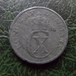 2 эре 1943  Дания    ($6.2.31)~, фото №3