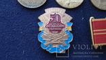 Медаль За воинскую доблесть + на одного человека, фото №11