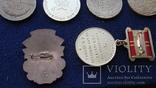 Медаль За воинскую доблесть + на одного человека, фото №13
