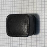 Брошь серебро 84 проба филигрань 3 цвета эмали, фото №10