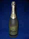 Игристое вино Freixenet premium cava 0.75 L ESPANA фото 2