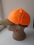 Охотничья кепка двухсторонняя , утеплённая., фото №11