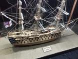 HMS Виктория 1:98 (старая школа сборки), фото №9