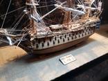 HMS Виктория 1:98 (старая школа сборки), фото №11