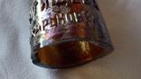 Пивная бутылка завода  И. Е. Игнатищева в Харькове., фото №13
