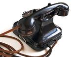 Телефон Standard, Villamossági R.T., 1940 год, Венгрия., фото №3