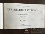 Атлас Древних монет Нумизматика, фото №12