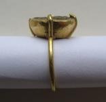 Перстень с изображением Святого Воина. фото 10