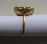 Перстень с изображением Святого Воина. фото 11