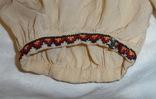 Шёлковая вышиванка . Авторская ., фото №3