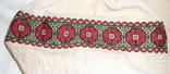 Шёлковая вышиванка . Авторская ., фото №5