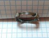 Височное кольцо, фото №4