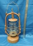 Киросиновая лампа., фото №7