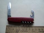 Перочинный нож., фото №2
