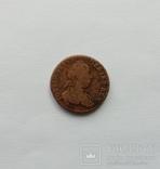 1 крейцер 1774г. Йосиф 2, фото №3