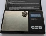 Республиканский динарий Рим серебро 3,93 г, фото №4