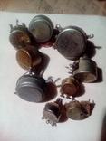 Резисторы 9 шт, фото №2