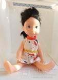 Кукла паричковая Света, фото №4