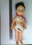Кукла паричковая Света, фото №9