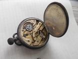 Карманные часы на запчасти, фото №9