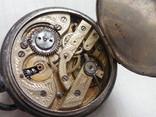 Карманные часы на запчасти, фото №10