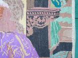 Вышивка девушка, фото №8