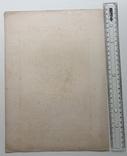 Старинная гравюра. 1835 год. Плот. Викерс. (29,8х21,5см.)., фото №11