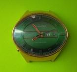 Часы. Чайка / Углич / Автоподзавод, Ау 10, фото №5
