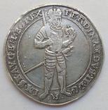 Талер 1634 года, фото №4
