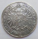 Талер 1634 года, фото №5