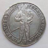 Талер 1634 года, фото №6